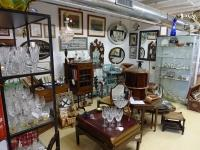 Launch of Coryca Antiques & Collectables Website