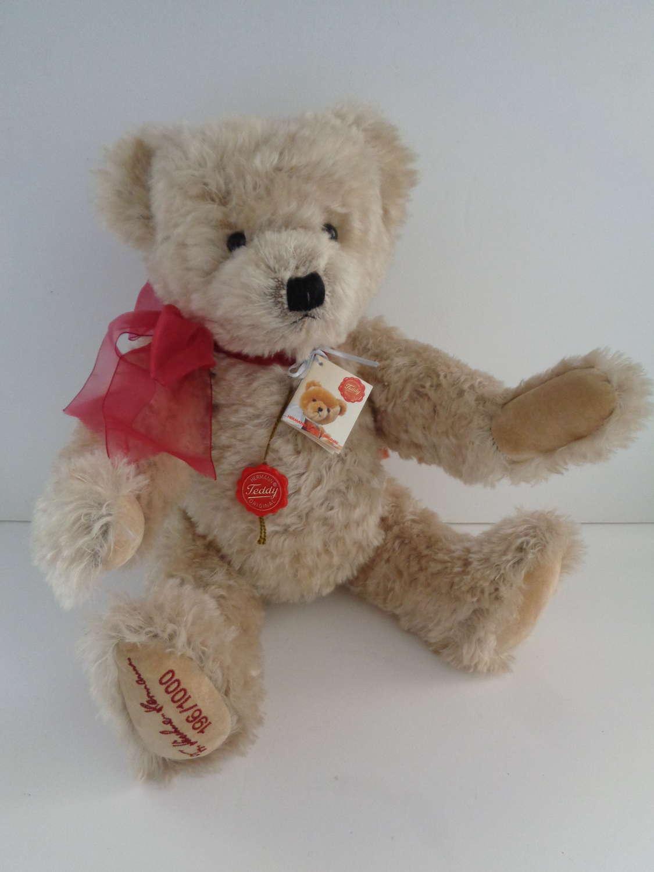 Original Hermann 'Teddy'