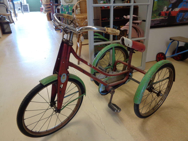 Original Sunbeam Winkie Tricycle c1930/40's